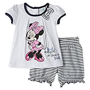 Disney Two Pieces Wear For Girls