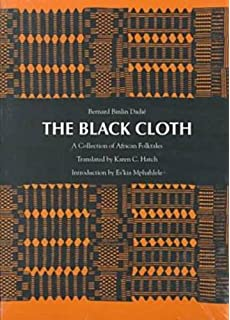 Creole folktales patrick chamoiseau linda coverdale 9781565843967 the black cloth a collection of african folktales fandeluxe Images