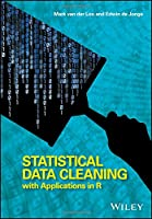 Statistical Data Cleaning with Applications in R Front Cover