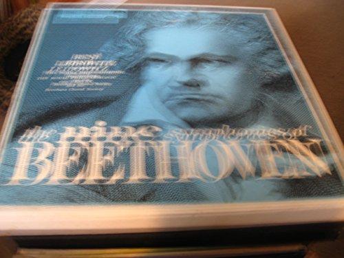 beethoven symphonies leibowitz - 2