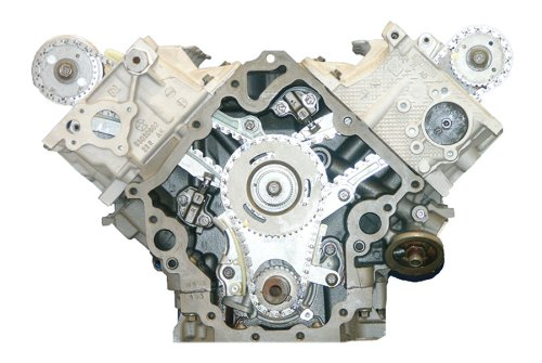 (PROFessional Powertrain DDF7 Chrysler 4.7L/287 Complete Engine, Remanufactured)