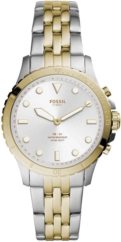 Fossil Reloj. FTW5071