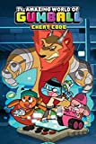 The Amazing World Of Gumball Original Graphic Novel: Cheat Code by Megan Brennan (2016-06-07)