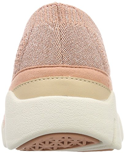 Femme Clarks Noir Blossom Ballerines Combi pink Tri tOqTwO