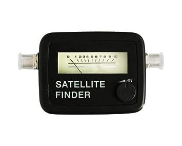 Satfinder Sat Finder Satellitenfinder Fur Digitale Satanlagen Zum