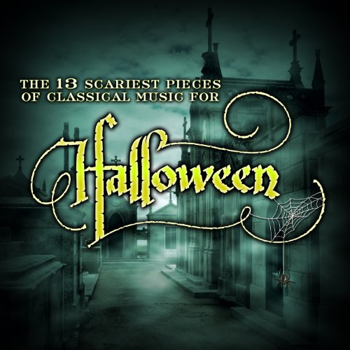 The 13 Scariest Pieces of Classical Music for Halloween]()