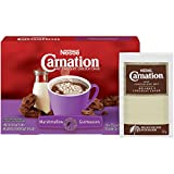 Carnation Hot Chocolate, Marshmallow, 25g