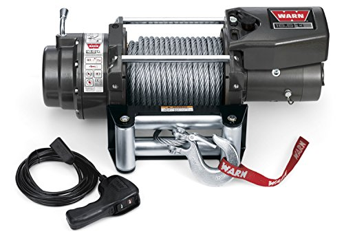 WARN 68801 16.5ti Thermometric Winch