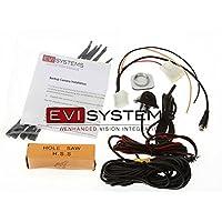 Subaru BR-Z Backup Camera Kit for Display Radios!