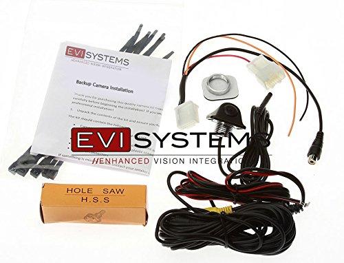 Subaru BR-Z Backup Camera Kit for Display Radios! For Sale