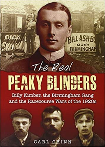 Retro Clothing for Men | Vintage Men's Fashion The Real Peaky Blinders: Billy Kimber the Birmingham Gang and the Racecourse Wars of the 1920s  AT vintagedancer.com