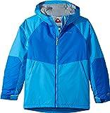 super alpine jacket - Columbia Boys Alpine Action ii Jacket, Peninsula/Super Blue, 2 Tall