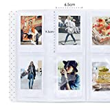 Ablus 128 Pockets Mini Photo Album for Fujifilm