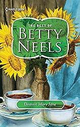 Dearest Mary Jane (Best of Betty Neels)