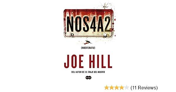 NOS4A2 (Nosferatu) (Spanish Edition)