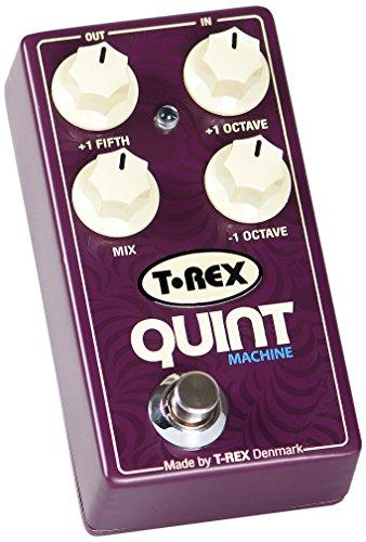 T-Rex QUINT-MACHINE Pitch Effects - Premium Chicago Outlets