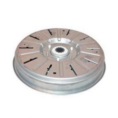 Rotor - Lavadoras - LG: Amazon.es: Grandes electrodomésticos