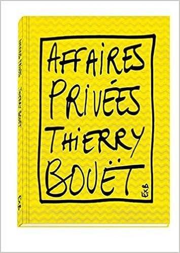 Affaires privées epub pdf