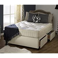 Happy Beds Divan Bed Set Ortho Royale