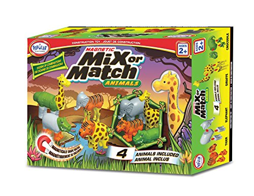 Looking for a build and play magnetic animals? Have a look at this 2020 guide!