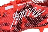 James Rodriguez Real Madrid Autographed Orange