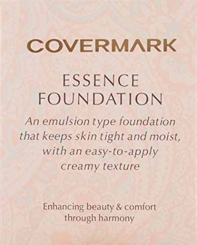 COVERMARK Essence Foundation Bottle Bo00, 1 Ounce