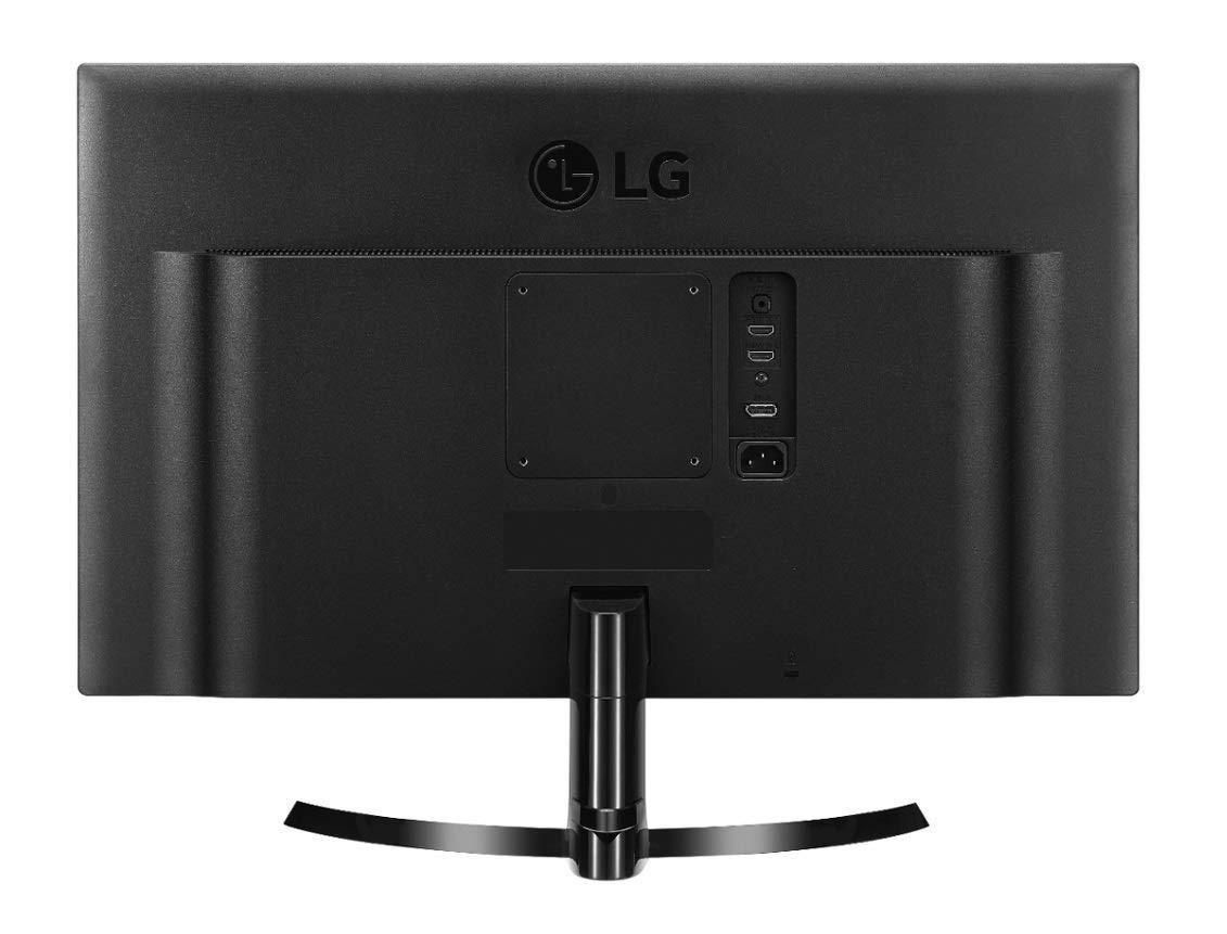Argent LG27UD68-W.AEU /Écran PC LED IPS 2xHDMI, DP 27-16:9  3840x2160-1000:1-5 ms