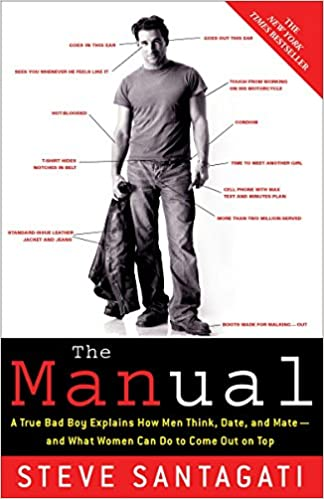 the manual dating book