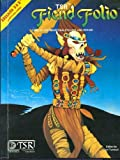 Advanced Dungeons and Dragons, Don Turnbull, 0935696210
