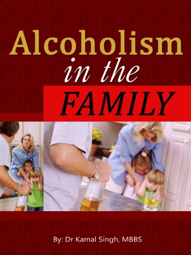 Alcoholism in the Family: How to Stop Drinking