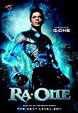 Ra.One (2011) (Hindi Movie / Bollywood Film / Indian Cinema DVD)