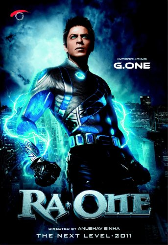 Akon - Ra.one - Cd (2011)(Bollywood Movie / Indian Cinema / Hindi Film) [soundtrack] - Zortam Music