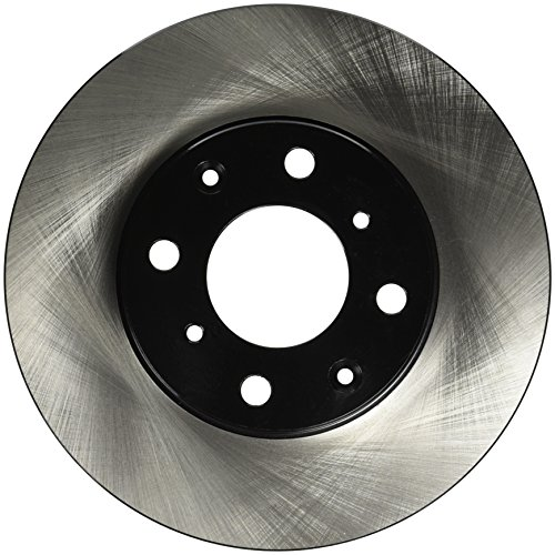 Centric Parts 120.40013 Premium Brake Rotor with E-Coating -