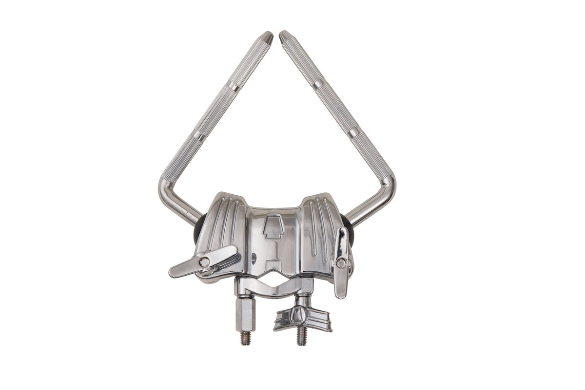 Ludwig LAP256STH Atlas Series Double Tom Accessory Clamp LUDWIG (Conn-Selmer)