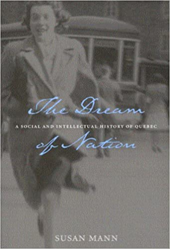 Second Edition The Dream of Nation