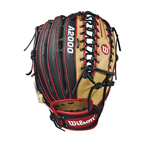 Wilson A2000 0T6 SuperSkin 12.75