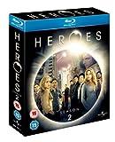 Heroes Season 2 [Blu-ray]