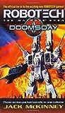 img - for Robotech: The Macross Saga: Doomsday (Vol 4-6) book / textbook / text book