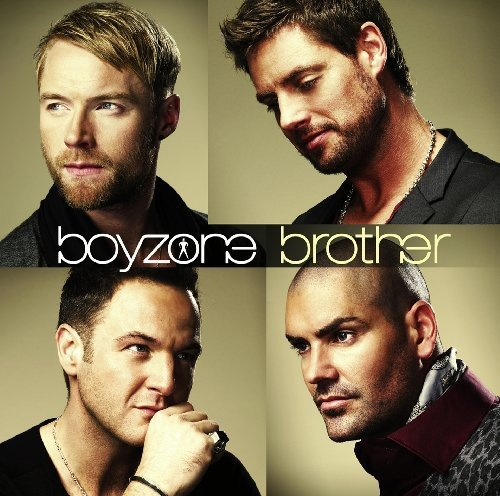 Image result for boyzone brother album