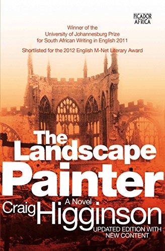 Painters Landscape (The Landscape Painter: A Novel)