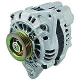 Parts Player New Alternator Fits Mitsubishi Mirage 1.8L 98 99 00 01 02 13787