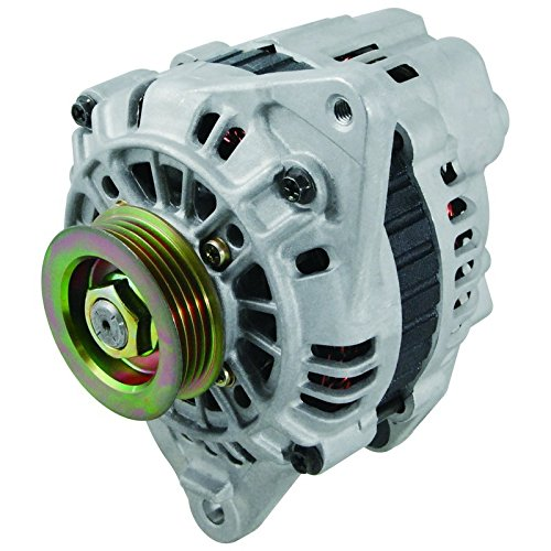 New Alternator For 2002-2004 02 03 04 Mitsubishi Lancer 2.0L & 1998-2002 98 99 00 01 02 Mirage 1.8L A2TA5391 A2TB0892 ()