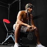 Iron Neck Alpha Harness – Neck Harness Workout