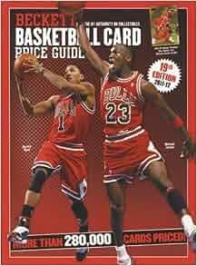 Basketball - beckett.com