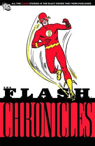 Flash Chronicles TP Vol 02