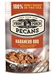 Front Porch Pecans, Habanero BBQ Roasted Pecans, 4 oz For Sale