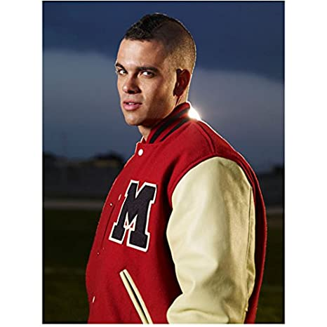 who is puck from glee