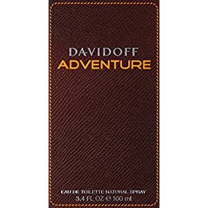 Davidoff Adventure for Men by Davidoff 3.4oz 100ml EDT Spray