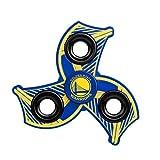 NBA Licensed Golden State Warriors Logo Fidget Spinnerz
