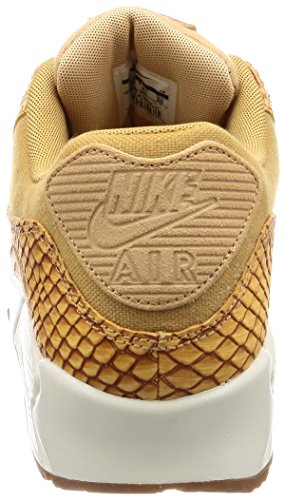 Vachett Sneakers Multicolore 200 LTR Max Nike Premium Homme Vachetta Tan Basses 90 Air ZwXqpHBPO